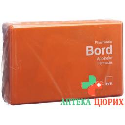 IVF Bord Apotheke Kunststoffkoffer 26x17.5x8см Orange