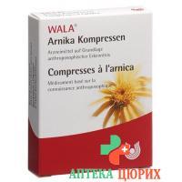 Вала Арника 5 компрессов