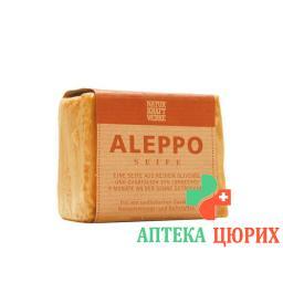 Натюркрафтверке Алеппо мыло 200 г