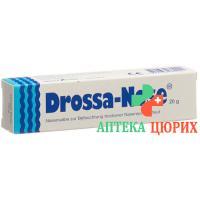 Дросса-Нос мазь для носа 20 г