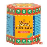 Тигровый бальзам красная мазь сильная 30 грамм