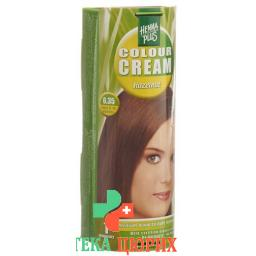 Henna Plus Colour крем 6.35 Haselnuss 60г