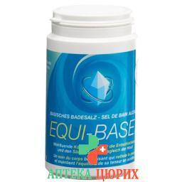 Equi-Base Basisches Badesalz 300г
