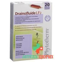 Drainofluide Lf 2 20 Trinkampullen 10мл
