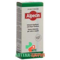 Alpecin Forte Intensiv Haartonikum 200мл