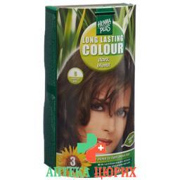 Henna Plus Long Last Colour 6 Dunkelblond