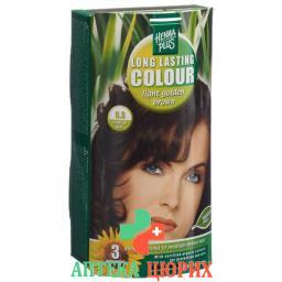Henna Plus Long Last Colour 5.3 Hellgoldbraun