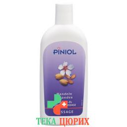 Пиниол Миндаль массажное масло 250 мл