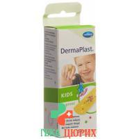 Dermaplast Kids Express 15 пластырей