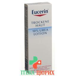 Эуцерин 10% мочевина лосьон 250 мл