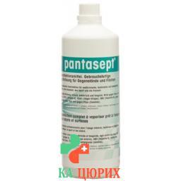 Pantasept Desinfektion Spruhlosung канистра 10л