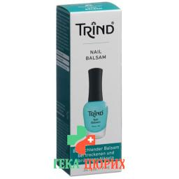 Trind Moisturizing Nail бальзам Glasflasche 9мл