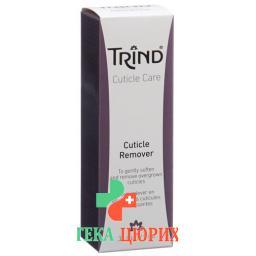 Trind Cuticle Remover Glasflasche 9мл
