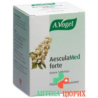 А. Фогель ЭскулаМед Форте для вен 50 таблеток