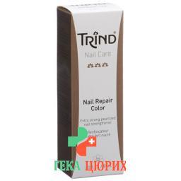 Trind Nail Repair Nagelharter Pure Pearl 9мл