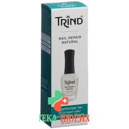 Trind Nail Repair Nagelharter Natural 9мл