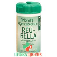 Reu-rella Chlorella в таблетках, 360 штук