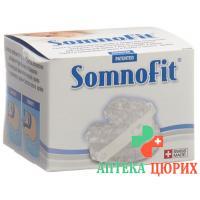 Somnofit Kiefer Orthese Schnarchen und Apnoe