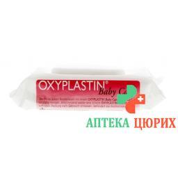 Оксипластин влажные салфетки 72 шт.