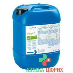 Mikrozid Af жидкость канистра 10л
