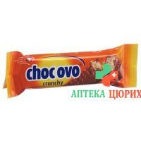 CHOC OVO CRUNCHY
