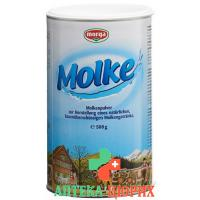 Morga Molke Nature доза 500г