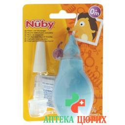 Nuby Nasen- und Ohrenreiniger