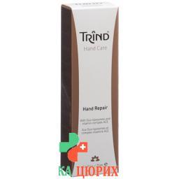 Trind Hand Repair крем Liposomes+vit Compl 75мл