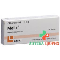 MELIX 5MG