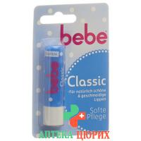 Bebe Young Care Lipcare Classic Stick 4.9г