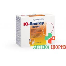 Alpinamed IQ-Energy Direct Direktgranulat 30x 5г