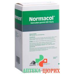 Нормакол гранулы 500 грамм