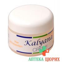 Kalyana 16 крем Vier Jahreszeiten 50мл