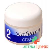 Kalyana 2 крем mit Calcium Phosphoricum 50мл