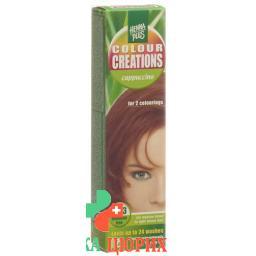 Henna Colour Creations Cappucino 6.53 60мл
