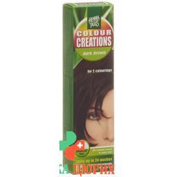 Henna Colour Creations Dark Brown 3 60мл