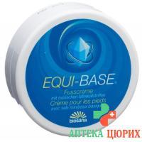 Equi-Base Fusscreme 100мл