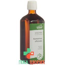 Spagyrik Rosmarinus Officinalis 500мл