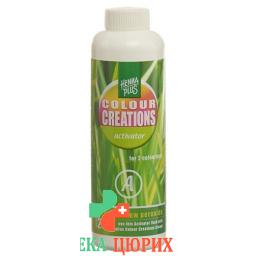 Henna Colour Creations Activator 120мл