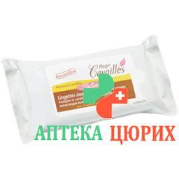 Roge Cavailles Intimpflegetucher Schutzend 15 штук