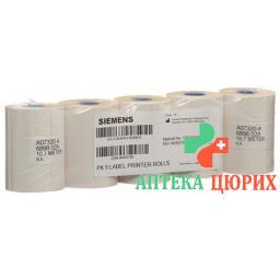 CLINITEK PRINT PAPER SELBSTKLE
