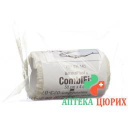 Dermaplast Combifix Fingerverband 4x50см