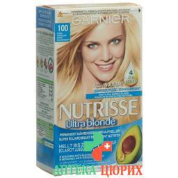 Nutrisse Nahrende Color-Maske 100 Camomille