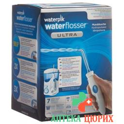 Waterpik Water Jet Munddusche Ultra Wp-100e