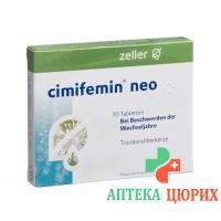 Цимифемин Нео 30 таблеток