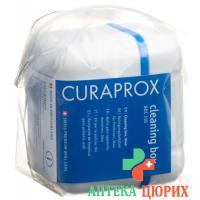 Curaprox Bdc 110 Prothesen Reinigungsbehaelter Bla