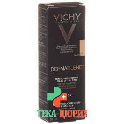 Vichy Dermablend Teintkorrigierendes Make-Up 25 Nude 30мл