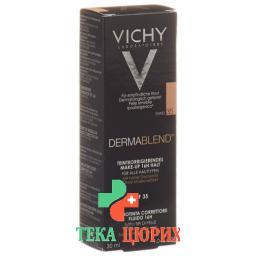 Vichy Dermablend Teintkorrigierendes Make-Up 35 Sand 30мл