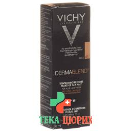 Vichy Dermablend Teintkorrigierendes Make-Up 45 Gold 30мл