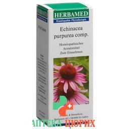 Echinacea Comp капли 50мл